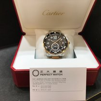 Cartier W7100054 Calibre de Cartier Diver 42mm