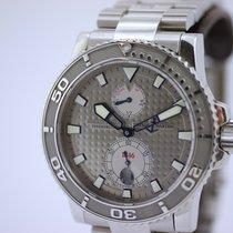 Ulysse Nardin Marine MAXI Diver Automatic Chronometer 263-33...
