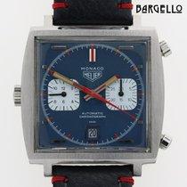 Heuer Monaco Steve McQueen 1133B
