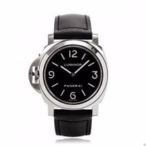 Πανερέ (Panerai) PAM00219 Luminor Base 44mm PAM 219 Manual...