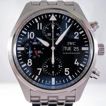 IWC Pilots Chronograph Automatic