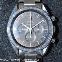 Omega Speedmaster 145.012-1967 – Grey Glossy Prototype Dial