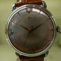 Omega vintage 1952 auto ref 2446-3 H cal 354