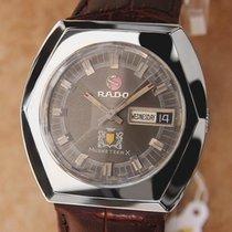 雷达 (Rado) Rare Musketeer X Swiss Made 1960s Vintage Automatic...