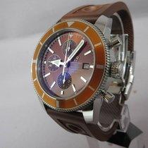 Breitling Superocean Heritage Chronograph 46mm Bronze