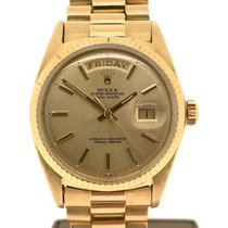Rolex Day-Date President Gold Ref.1803