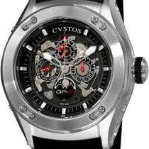 Cvstos Challenge-R 50 QP-S CVQPRNSTGR
