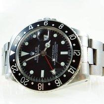 Rolex GMT-Master 1675 matte SERVICE Dial 1969