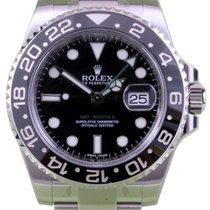 Ρολεξ (Rolex) GMT-Master II 116710 Ceramic 40mm Black Stainles...