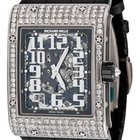 Richard Mille RM 016 Watch with Round Brilliant Diamonds and...