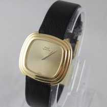 Piaget Gelbgold 750/18 Karat Quarz #S