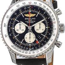百年靈 (Breitling) Navitimer Men's Watch AB044121/BD24-441X