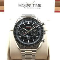 Omega SPEEDMASTER CO-AXIAL CHRONOGRAPH MOONPHASE 44.25mm [NEW]