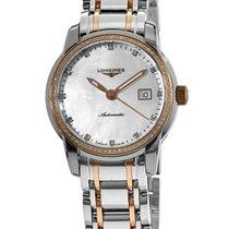 Longines Saint Imier Women's Watch L2.563.5.87.7