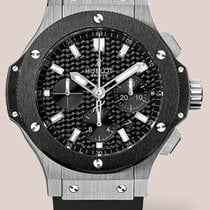 Hublot Big Bang 44mm Steel · Ceramic 301.SM.1770.RX