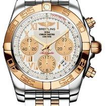 Breitling Chronomat 41 · CB014012/G713