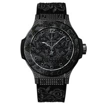Hublot Big Bang Broderie