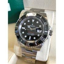 Rolex Sea Dweller Red - Ref 126600