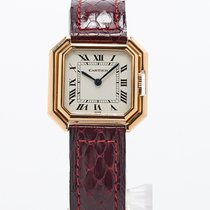 "Cartier Ceinture ""Paris"" 18kt Yellow Gold"