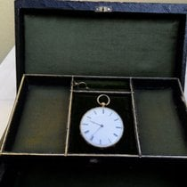 Vacheron Constantin – men's pocket watch – circa 1900