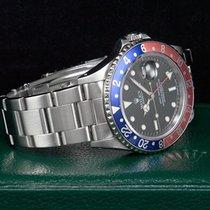 勞力士 (Rolex) GMT-Master 16700  PEPSI IM ORIGINAL ZUSTAND
