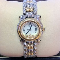 Chopard Happy Sport Floating Diamonds - Serviced By Chopard
