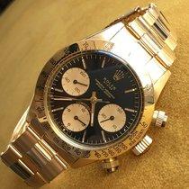 Rolex Daytona Gold Oro 6265/8
