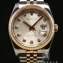 Rolex 116231J