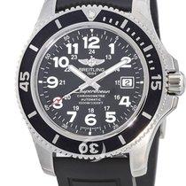 Breitling Superocean II Men's Watch A17392D7/BD68-153S