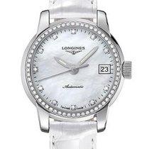 Longines Saint-Imier Date 26 mm Automatic Watch