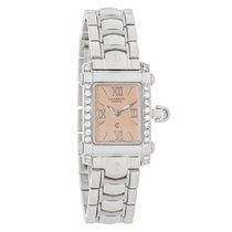 Philippe Charriol Colvmbvs Ladies Diamond Watch CCSTRD.910.828