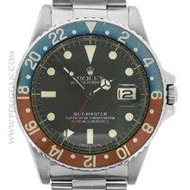 Rolex vintage 1969 GMT-Master