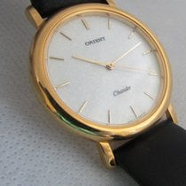 Orient chandor , looking like new thin model