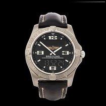 브라이틀링 (Breitling) Aerospace Titanium Gents E79362