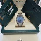 Rolex Datejust 2 Blue Dail Romen