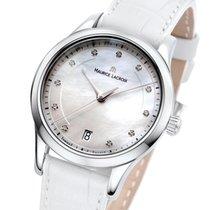 Maurice Lacroix Les Classiques Diamonds LC1026-SS001-170...