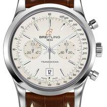 브라이틀링 (Breitling) Transocean Chronograph 38mm a4131012/g757/724p