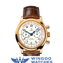Omega Museum Collection Special Ref. 51653395009001
