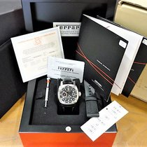 Panerai Ferrari GT45  Limited Edition (NOS) Full Set