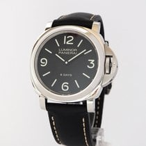 파네라이 (Panerai) Luminor Base 8 Days PAM 560
