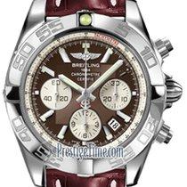 Breitling Chronomat 44 ab011012/q575/736p