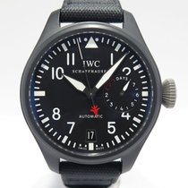 IWC Big Pilot Top Gun IW501901