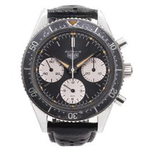 Heuer 2446 Second Execution