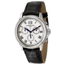 Raymond Weil Men's Tradition Chronograph Watch