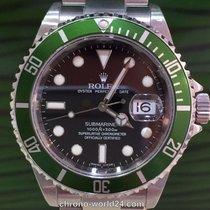 Rolex Submariner Date Ref. 16610 LV LC100 Z9../Box/Papiere...
