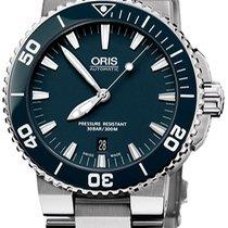 Oris Diver Aquis 733.7653.4155.MB