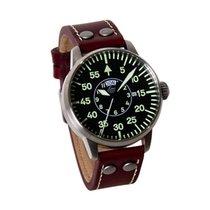 Laco Herren Armbanduhr Fliegeruhr Zürich 861806