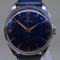 Omega vintage 1956 calatrava style ref 2910-2sc cal 284