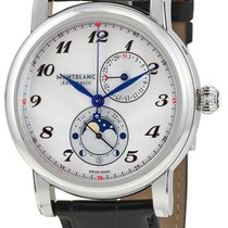 Montblanc 110642 Star Twin Moonphase Automatic Men's...