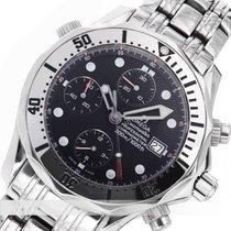 Omega Seamaster Chronograph Stahl 2598.80.00